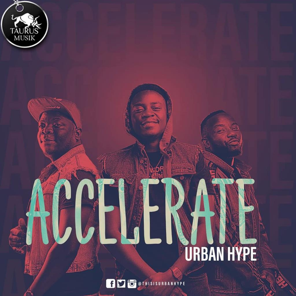 Urban Hype-Accelerate.