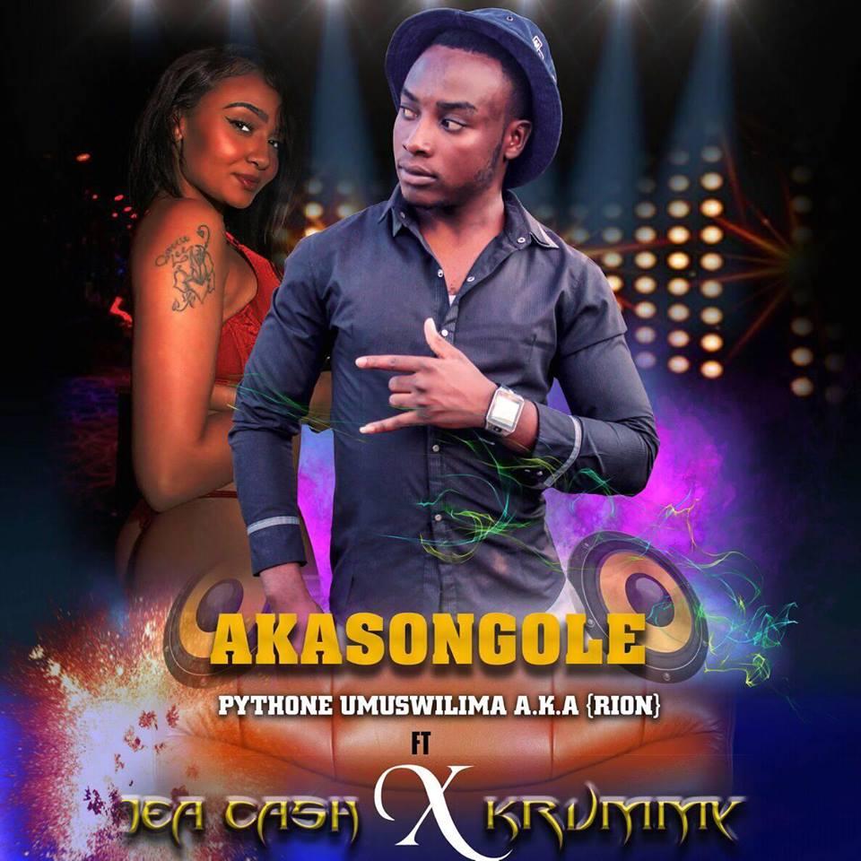 Pythone Umuswilima Ft Jae Cash x Krummy-Akasongole.