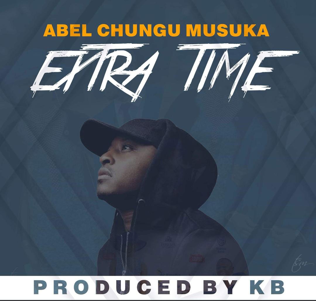 Abel Chungu-Extra Time