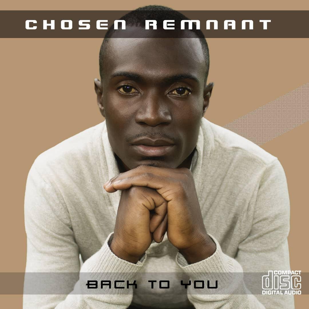 Chosen Remnant-Africa.
