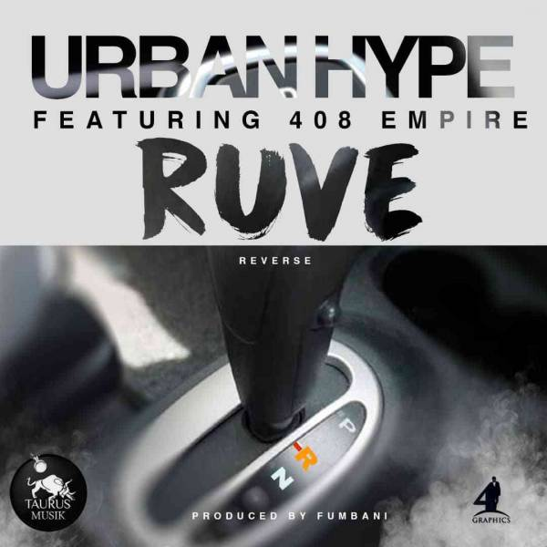 Urban Hype Ft 408 Empire-Ruve