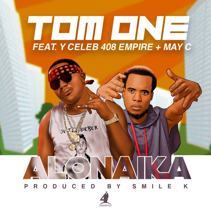 Tom One Ft Y Celeb X May C-Alonauka (Official Video)