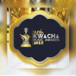 Kwacha Music Awards 2019: Full List Of Winners.