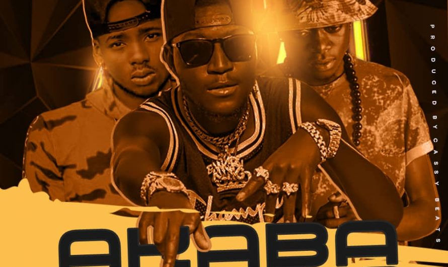 Dope Boys Ft Ray Dee-Akaba Kateka.