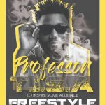 Lyrics-T.I.S.A Freestyle (Professor)