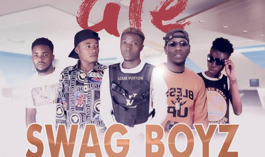 Swag Boyz Ft Jemax & A.B.Y-Aleee!!!