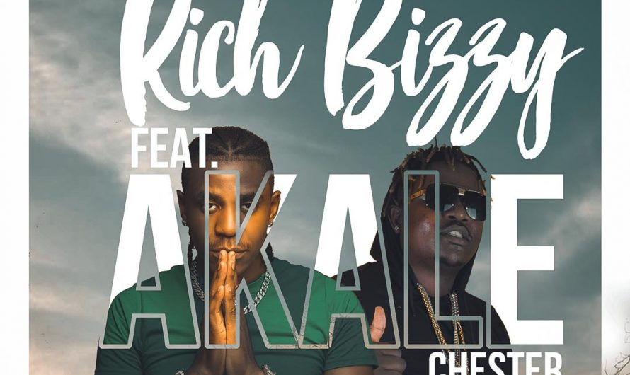 Rich Bizzy Ft Chester-Akale.