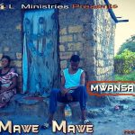 """#UPNEXT: Mwansa G'lord Set To Release a Gospel Track Titled """"Mawe Mawe"""" On Monday 8th June, 2020."""
