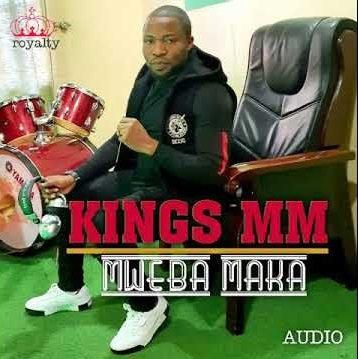 Kings Malembe Ft Rebbeca-Mweba Maka.