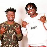 """#NEWS: Ama Very Very (Venture Man & Spark Tizzo) Set To Release another Single Called """"Chakolwa"""" Before End Of This Month."""