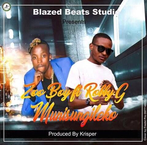 Zoo Boy Ft Robby G-Munisungileko (VIDEO+MP3)