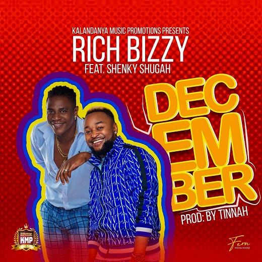 Rich Bizzy