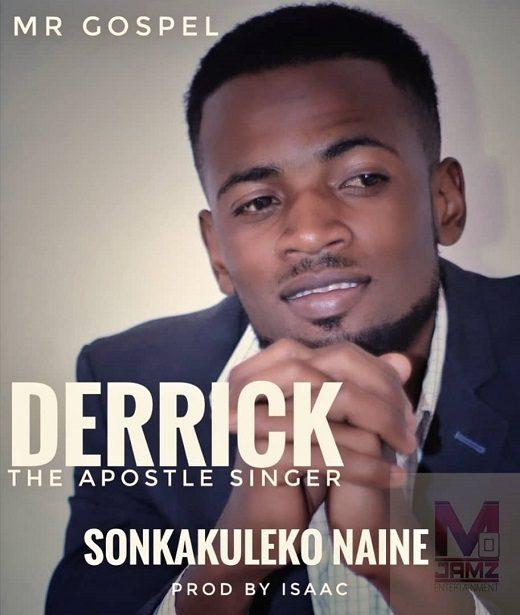 Derrick-Sonkakuleko Naine.