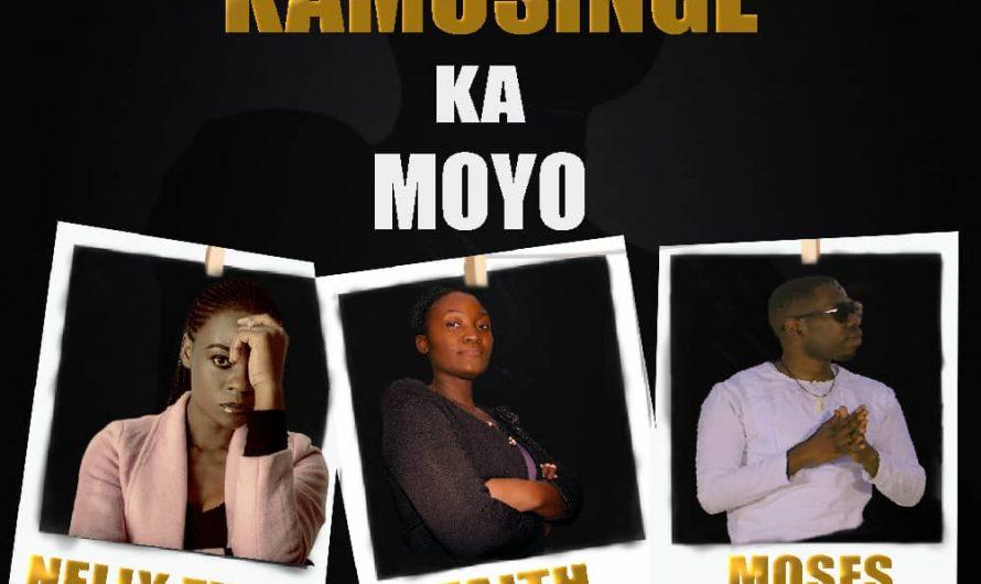 1Faith Ft Moses & Nelly Zulu-Kamusinje Ka Moyo.