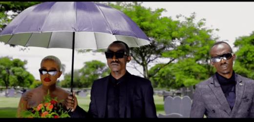 Macky 2 Ft Yo Maps-Alabalansa (Official Video)