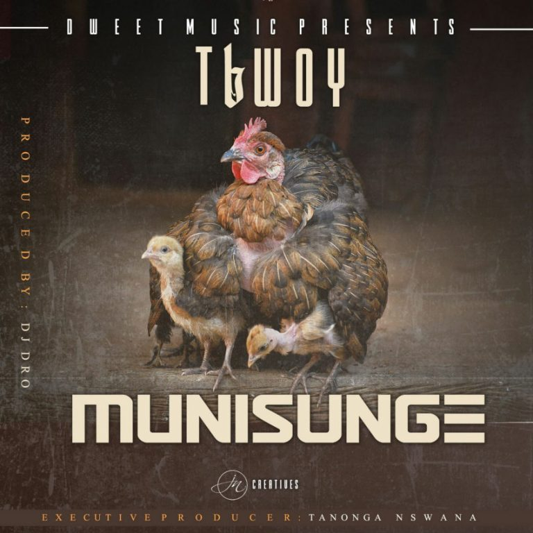 Tbwoy Ft Lanji-Munisunge.