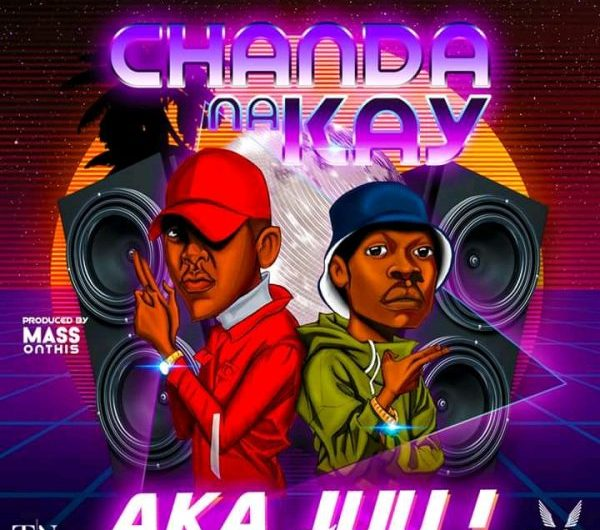Chanda Na Kay-Aka Juu!!!