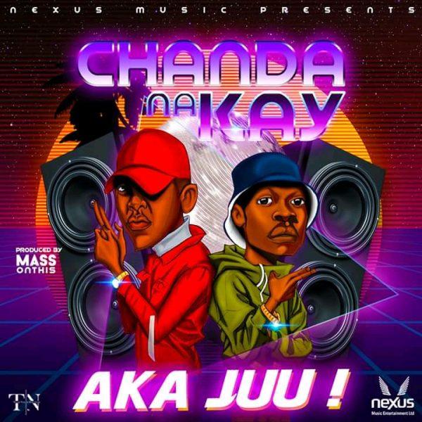 Chanda Na Kay – Aka Juu 600x600
