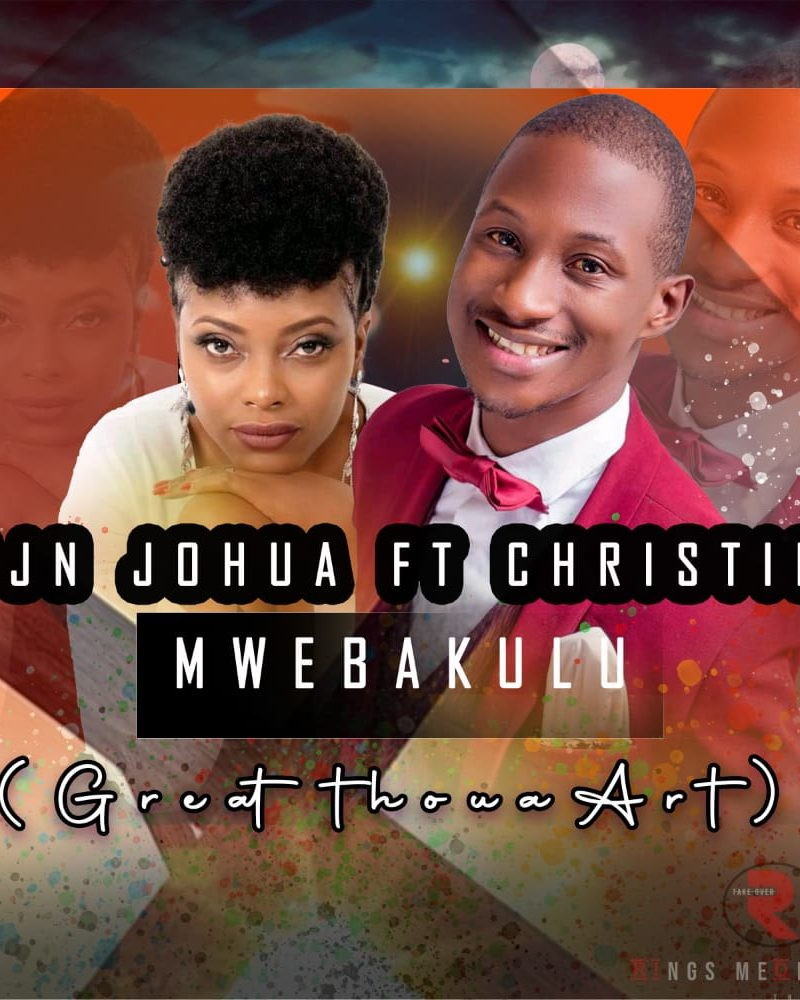 PJN Joshua Ft Christine-Mwebakulu.