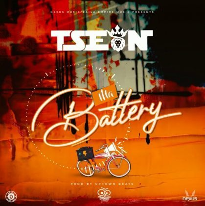T-Sean-Ma Battery (VIDEO+MP3)