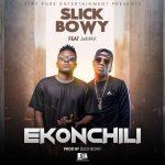 Slick Bowy Ft Jemax-Ekonchili (VIDEO+MP3)