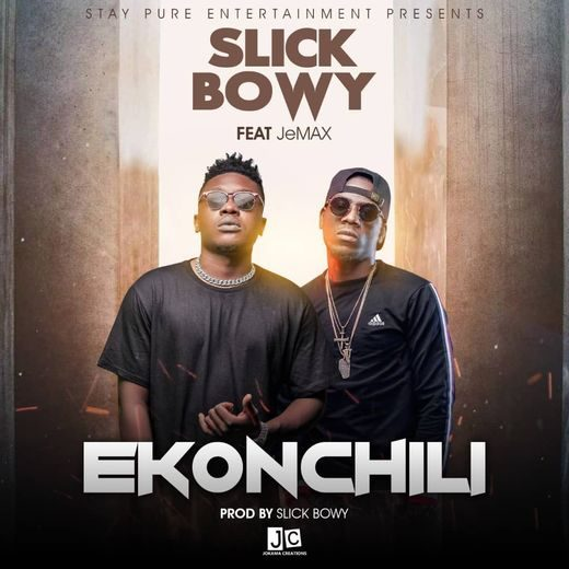Slick Bowy Ft Jemax-Ekonchili (VIDEO+MP3)