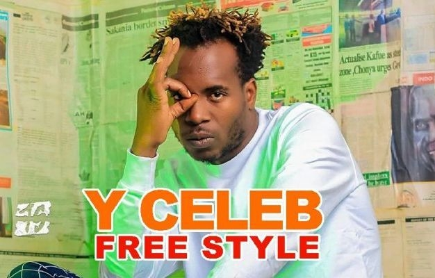 Y Celeb-2021 Freestyle (VIDEO+MP3)