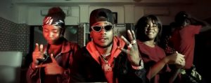 ray dee x kas b chilile balile official video