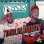 Dope Boys Ft Frenzy & ZYB Gang-Tikululukileni (Official Video)
