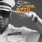 General Ozzy-Mahala (VIDEO+MP3)