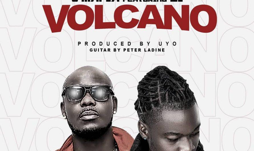 J Mafia Ft B1-Volcano.