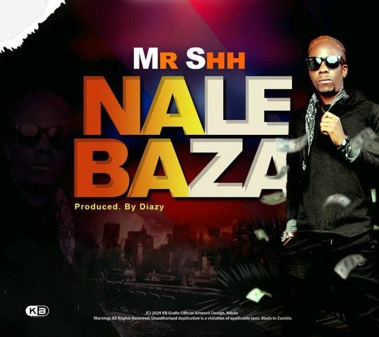 Mr Shhh-Nale Baza.