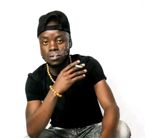Vanny Boy aka Smart Chakolwa-Amaboko.