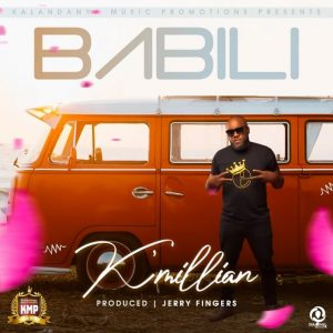 kmillian babili mp3 image