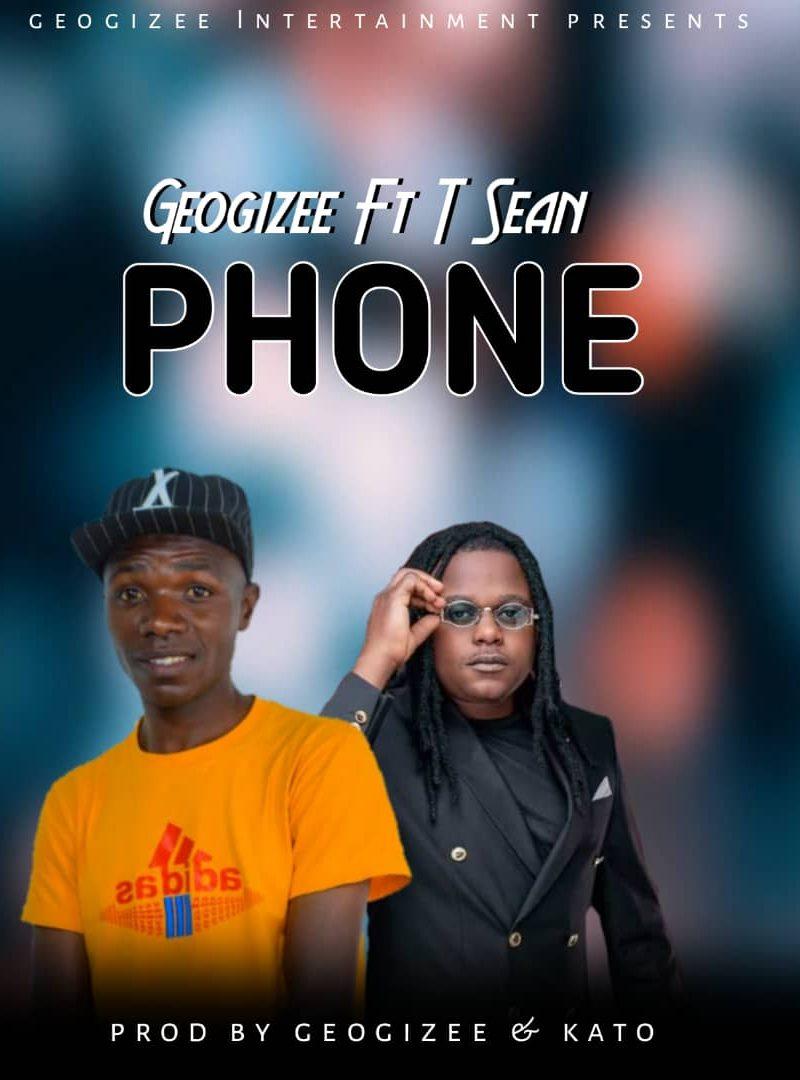 Geogizee Ft T-Sean-Phone.
