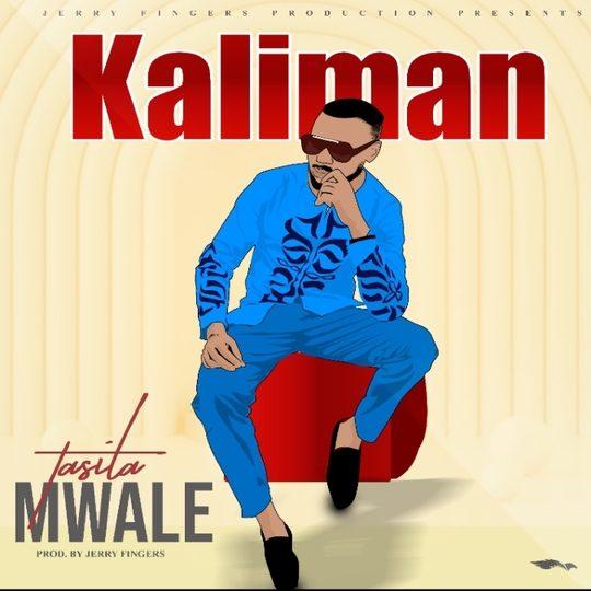 Kaliman-Tasila Mwale.